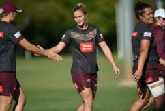 Inaugural NRL Women's comp ready for kick-off