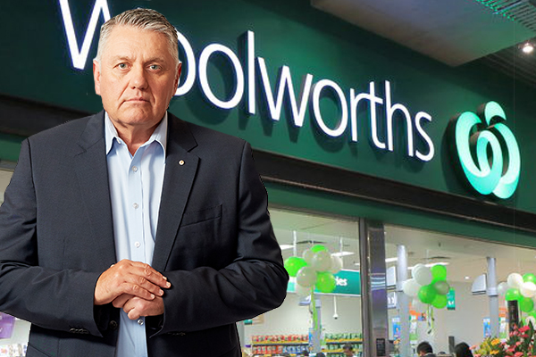 Article image for Woolworths commits to compensating 30-year employee with cancer