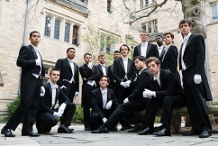 The Whiffenpoofs: A 109yo tradition that is music to our ears
