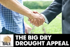 RSL announces $100,000 for drought affected farmers