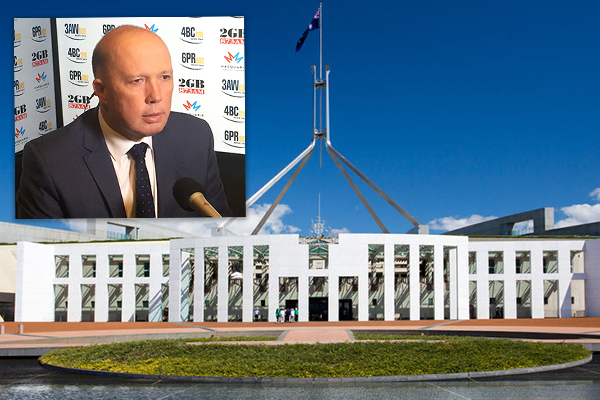 Article image for Could Peter Dutton 'turn the tables' and win the next election?