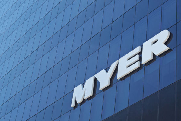 Article image for Myer in a world of hurt after recording $486-million loss