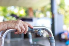 The 'biggest shortfall' facing the aged care sector
