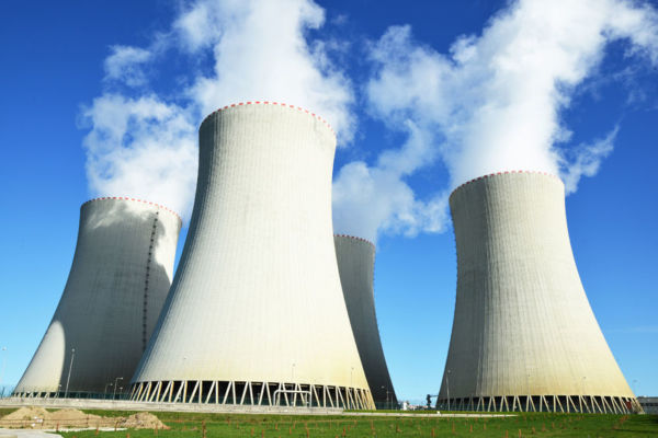 Article image for Industry Super insists Australia considers nuclear energy