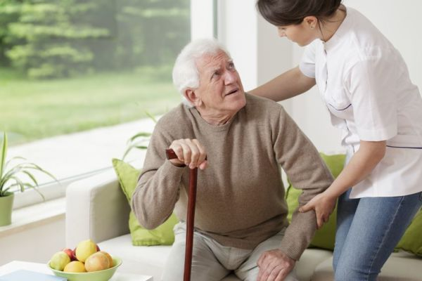Article image for PM announces Royal Commission into aged-care sector