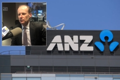 Increasing rates was 'inevitable' as bank's costs rise, ANZ boss says