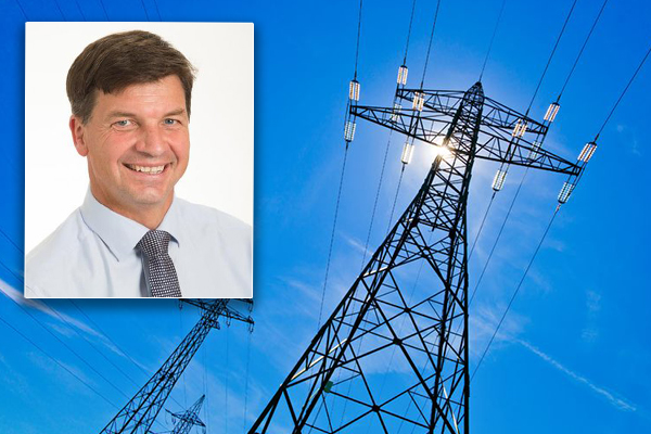 Article image for 'Nothing is going to get in my way': New Energy Minister focused on beating power prices