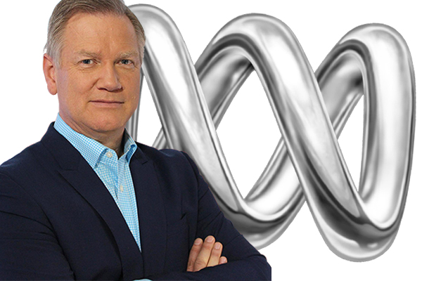 Article image for 'He didn't just cross a line, he fell off the edge of the world': Andrew Bolt on ABC chaos
