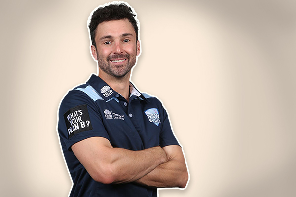 Article image for 'It virtually becomes a lottery': Ex-cricketer Ed Cowan slams squad selection