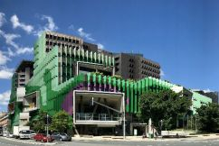 Opposition accuses government of 'possible corruption' over Lady Cilento