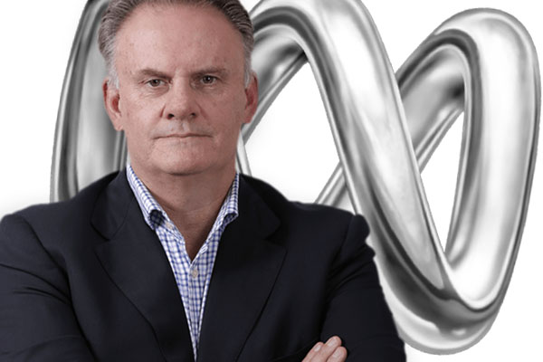 Article image for 'Let's sack these people': Latham weighs in on ABC turmoil