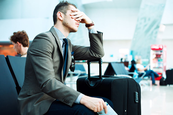 Article image for 'It's better to travel west than east': Avoid the worst part of travelling