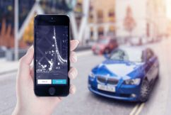Demands Rideshare Review create level playing field
