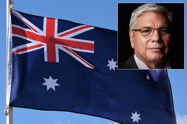Article image for Warren Mundine: Only a 'small minority' raise changing the date of Australia Day 'all the time'