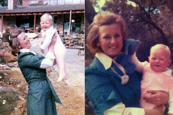 Article image for Police commence fresh dig in search of missing mum Lynette Dawson