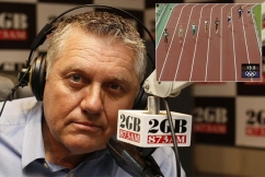 'The greatest night of sport I've ever had': Ray Hadley reveals his ultimate sporting moment