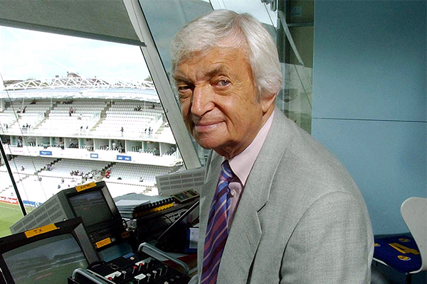 Article image for Richie Benaud insisted one condition be written into his contract