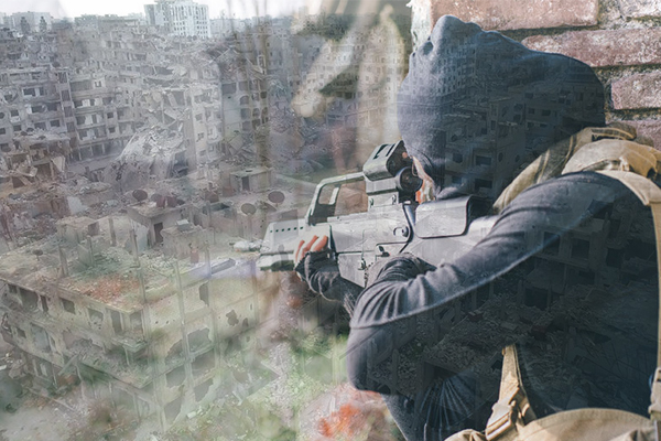 Article image for Terror expert wants returned IS fighters to mentor at-risk youth