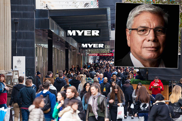 Article image for The immigration debate isn't racist, it's necessary says Warren Mundine