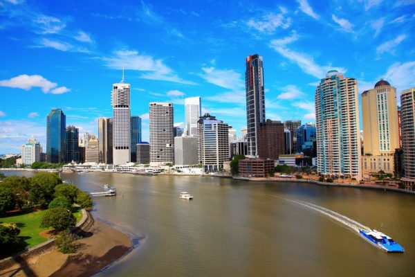 Article image for Why this Brisbane suburb is booming