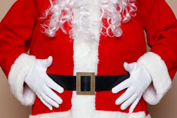 Article image for Santa Claus is coming to town… or is he?