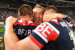 Roosters coach Trent Robinson reveals how he devised the Grand Final game plan