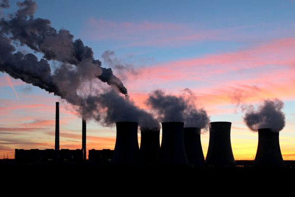Article image for NSW coal power station considered for government funding