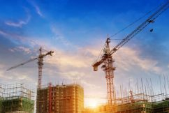 'The building industry's slowing down': Brickworks MD warns
