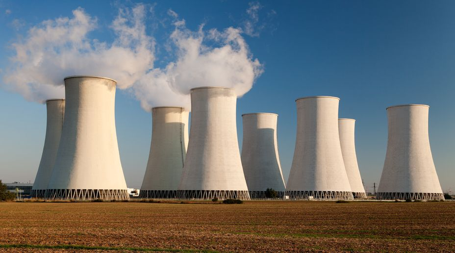 Article image for 'It's lunacy': Luke Grant slams Australia's 'stupid' and ' hypocritical' nuclear energy stance