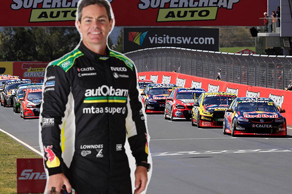 Article image for Bathurst 1000 winner Craig Lowndes on life after Supercars