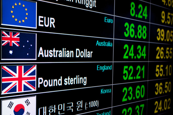 Article image for Banks to come under scrutiny for excessive foreign currency fees