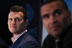 Jeff Horn tells Alan what made him agree to the Anthony Mundine fight