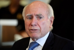 'The seat could be lost': John Howard launches last-minute bid to save Liberal Party