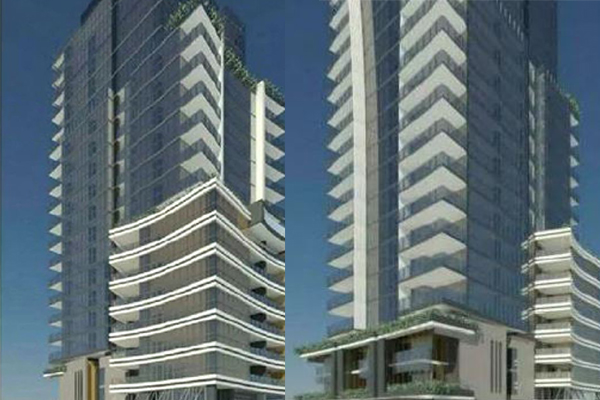 Article image for Gold Coast council green lights controversial Main Beach development