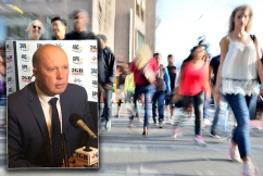 Peter Dutton:Tackling migrant congestion is a balancing act