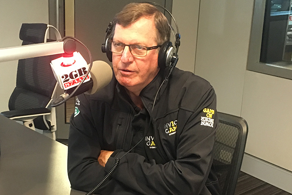 Article image for Sydney-siders encouraged to embrace the Invictus Games spirit