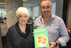 Australian cooking icon Stephanie Alexender releases a second essential guide