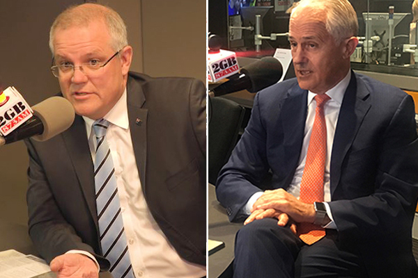Article image for Chris Smith savages Turnbull and Morrison in one solid blow
