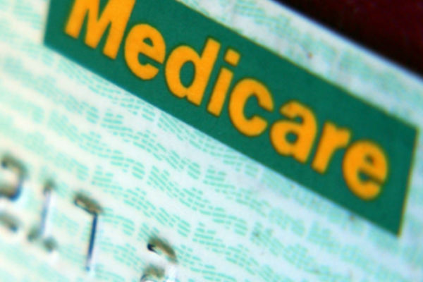Article image for 'Mr Medicare' to contest Sydney seat in next federal election