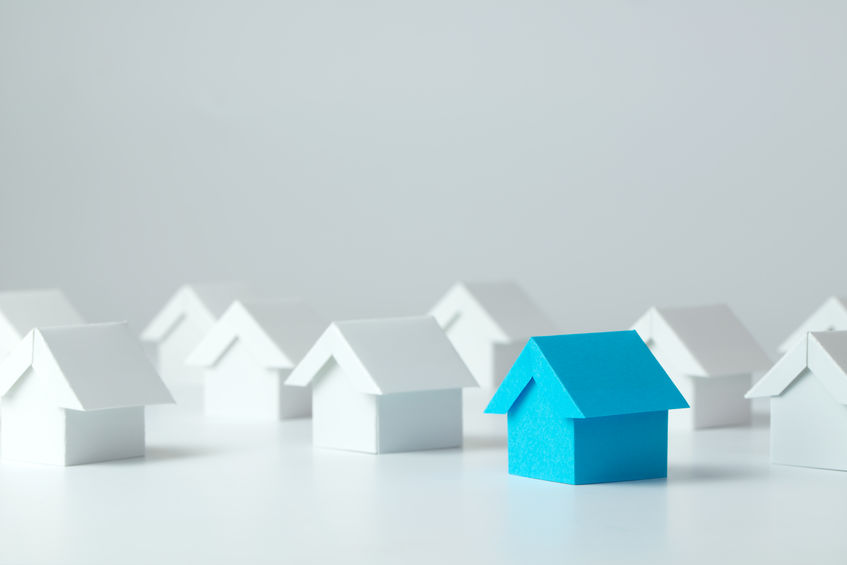 Article image for Australia's cooling housing market