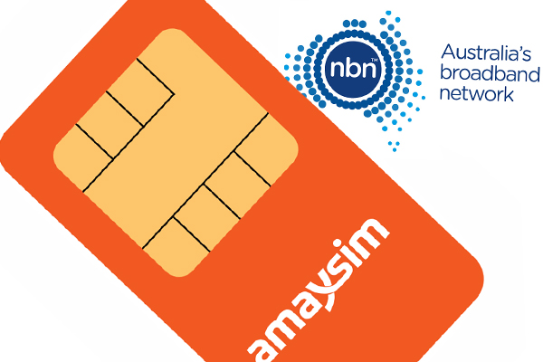Article image for Amaysim ditches broadband offering, blames NBN for exorbitant prices