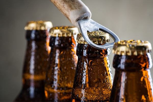 Article image for Coopers beer sales fall for first time in two decades