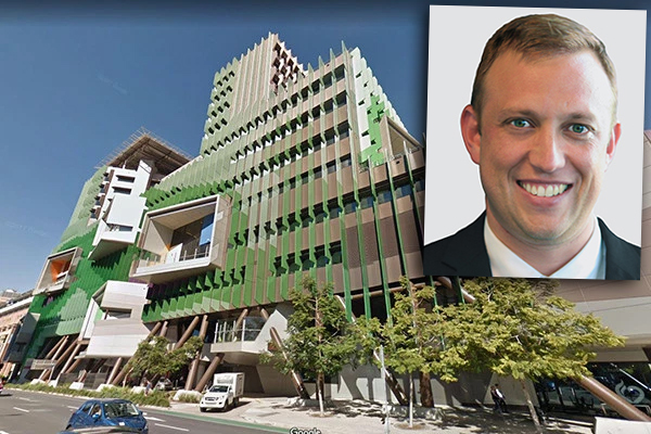 Article image for 'Priorities all wrong': QLD Health Minister slammed over hospital crisis