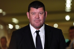 The one detail most people don't know about James Packer