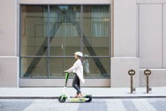 State government grants Lime scooters legal exemption