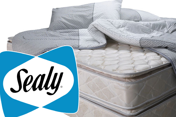 Article image for Sealy vows to resolve issue over ridiculous mattress rule