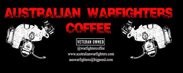 Article image for Australian Warfighters Coffee: The organisation offering veterans 'brewed therapy'