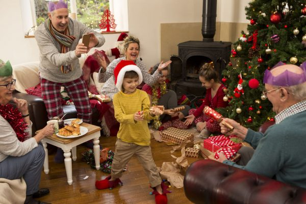 Article image for Survey reveals which family member receives the fewest Christmas presents