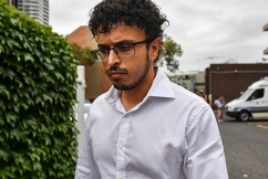 Usman Khawaja's brother, Arsalan, charged for breaching bail
