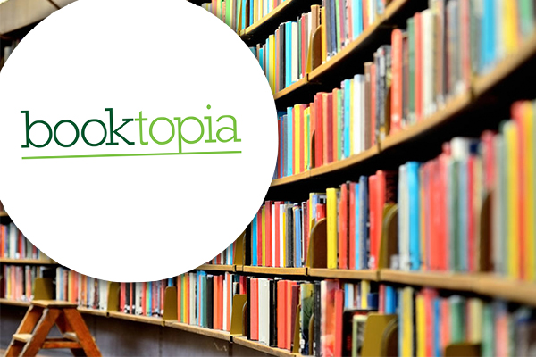 Article image for Booktopia to crowdfund $10 million from its own customers